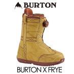 15-16 BURTON バートン WOMENS レディース BOOT ブーツ BURTON X FRYE  日本正規品 【返品種別SALE】