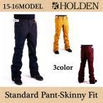 HOLDEN 15-16 ホールデン メンズ ウエア パンツ Standard Pant Skinny Fit【返品種別SALE】
