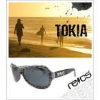 ショッピングtokia recs サングラス レックス/recs-s13-05//TOKIA //PICASSO/BLK/ グラサン sunglasses