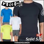 ボルコム メンズ ラッシュガード Tシャツ 2015 セール  50%OFF