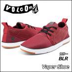 ショッピング春夏 volcom ボルコム スニーカー メンズ Vaper Shoe カラーBLRヴォルコム シューズ 靴  【返品種別SALE】