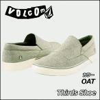 ショッピング春夏 volcom ボルコム スニーカー メンズ Thirds Shoe カラーOATヴォルコム シューズ 靴  【返品種別SALE】