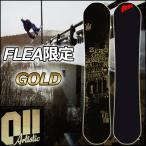 16-17 011 artistic ゼロワンワン・アーティスティック 【FLATKING 】FLEA限定】フラットキング スノーボード 板  入荷済み/