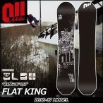 16-17 011 artistic ゼロワンワン・アーティスティック スノーボード FLATKING フラットキング メンズ /