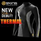 スキンズ skins DNAmic  メンズ サーマルロング スリーブ トップ モックネック  2016 冬モデル   メール便不可