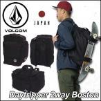 volcom JapanLimited ボルコム ダッフルバッグ キャリーバッグ メンズ 新作 Daytripper 2way Boston ボストン VOLCOM  リュック   バッグ /【返品種別SALE】