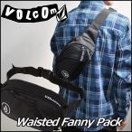 ショッピングvolcom volcom ボルコム ウェストポーチ メンズ   Waisted Fanny Pack  ボルコム バッグ 7vfa