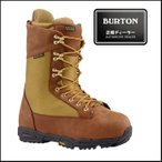 ショッピングバートン 17-18 BURTON バートン MENS メンズ BOOTS スノーボード ブーツ BURTON×DANNER 日本正規品 【返品種別SALE】