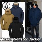 ショッピングvolcom VOLCOM ボルコム ジャケット ヘビーアウター  5000mm防水 Master Coaster Jacket 日本正規品