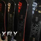 X FLY [2018-2019モデル]