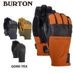 18-19 Burton バートン グローブ ゴアテックス [ak] GORE-TEX Clutch Glove 【返品種別OUTLET】