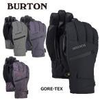 18-19 Burton バートン グローブ ゴアテックス Men's Burton GORE-TEX Under Glove 【返品種別OUTLET】