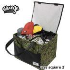 ORANGE (オレンジ ) 18-19 モデル ORAN'GE  ブーツケース  【#030139】Easy square 2】ブーツ入れ