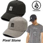 ショッピングボルコム ボルコム キャップ volcom メンズ Pixel Stone ストラップバック VOLCOM  帽子 メール便不可