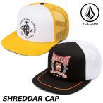 ショッピングボルコム ボルコム キャップ volcom メンズ Shreddar Cap メッシュ スナップバック D5521802 帽子