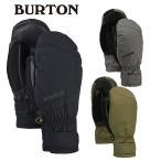 19-20 BURTON バートン メンズ グローブ Mens Burton Profile  Under Mitt ミット 【返品種別OUTLET】