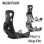 19-20 BURTON バートン ステップオン ビンディング  メンズ Mens Step On Snowboard Binding  【日本正規品】【返品種別OUTLET】 ship1