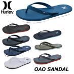 HURLEY ハーレー メンズ ビーチサンダル OAO SANDAL (AR5506)