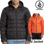 ボルコム VOLCOM メンズVolpoferized Jacket ジャケット A1631906