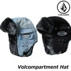 ボルコム VOLCOM HAT メンズVOLCOMPARTIMENT HAT D5501900 ship1