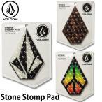 ボルコム VOLCOM スノーボード デッキパッド Stone Stomp Pad l6752000【返品種別OUTLET】