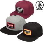 ボルコム キャップ volcom メンズ Cresticle Hat スナップバック D5511626 帽子 【返品種別OUTLET】