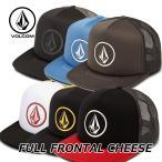 ボルコム キャップ volcom メンズ Full Frontal Cheese スナップバック D5511707 帽子
