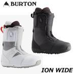 20-21 BURTON バートン  メンズ ブーツ  【ION Wide 】  日本正規品 ship1【返品種別OUTLET】