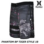 HURLEY ハーレー メンズ サーフパンツ  PHANTOM BP TIGER STYLE 18 (CJ5051 )