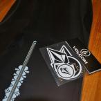 ボルコム ステッカー volcom   Stone Sticker Pack - Black White (5枚入り)  D6711499