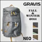 グラビス リュック gravis NEO ネオ GRAVIS グラビス BAG バック  鞄 バックパック【返品種別SALE】