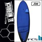 アルメリック サーフボード アベレージ ジョー  ショート /Channel Islands Joe /サーフテック / FCS2 /AL MERRICK エレクトリックファイバー 正規品