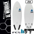 アルメリック サーフボード アベレージ ジョー Channel Islands Joe /サーフテック  AL MERRICK サイズ/5-7//FCS2/正規品