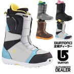 15-16 BURTON バートンMENS メンズ BOOT ブーツ Moto モト アジアンフィット 日本正規品 【返品種別SALE】