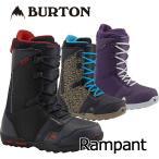 15-16 BURTON バートンMENS メンズ BOOT ブーツ RAMPANT ランパント 日本正規品 【返品種別SALE】
