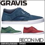GRAVIS グラビス メンズ シューズ RECON MID スニーカー 靴