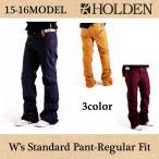 HOLDEN 15-16 ホールデン レディース ウエア パンツ Standard Pant Regular Fit【返品種別SALE】