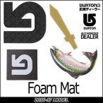 BURTON バートン デッキパッド 16-17 Foam mat スノーボード 滑り止め 日本正規品 メール便可【返品種別SALE】