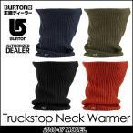 16-17 BURTON バートン モデル MENS スノー ネックウォーマーTruckstop Neck Warmer メンズ 日本正規品【返品種別SALE】