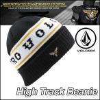 volcom ボルコム メンズ /新作/ High Track Beanie ビーニー ニット帽  帽子/ メール便可