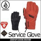 ショッピングvolcom VOLCOM ボルコム ヴォルコム グローブ 16-17 モデル スノーボード Service Glove メール便不可 日本正規品