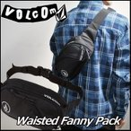 ショッピングボルコム volcom ボルコム ウェストポーチ メンズ   Waisted Fanny Pack ボルコム バッグ 7vfa