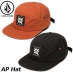 ショッピングボルコム ボルコム キャップ メンズ  AP Hat 帽子 cap  D5531850