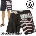 ショッピングボルコム ボルコム サーフパンツ Liberate Mod 19 メンズ 海パン ボードショーツ 水着 Volcom メール便可