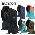 19-20 BURTON バートン キッズ グローブ Kids Burton Profile Glove グローブ (4-13才再向け)【返品種別OUTLET】