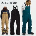19-20 BURTON バートン メンズ ウエア  スノーボード ゴアテックス  Gore-Tex Reserve Bib Pant   ship1