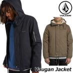 ボルコム VOLCOM メンズVaugan Jacket ジャケット A1731913 ship1