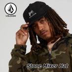 VOLCOM ボルコム キャップ CAP メンズ  STONE MIXER HAT D5541902ship1