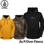 ボルコム VOLCOM パーカー Jla P/Over Fleece G2452002 【返品種別OUTLET】