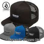 ボルコム キャップ volcom メンズTrapezoid Cheese スナップバック D5511912 帽子